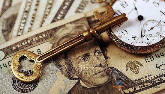 理查德·怀特:全球经济的根本弱点