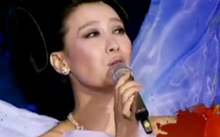 《但愿人长久》谭晶长城独唱音乐会 现场版