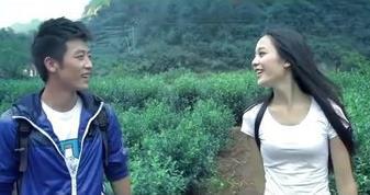 《十九峰之恋》微电影