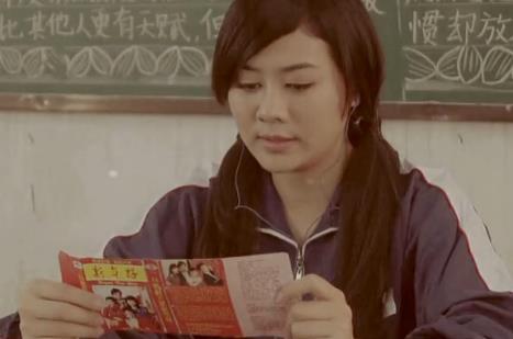 《李雷和韩梅梅》赣州微电影