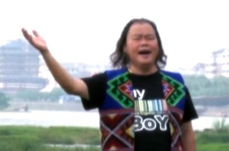 《喊一声锦江美》MV